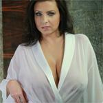 Ewa Sonnet Sheer Robe