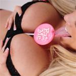 Got Gisele Lucky Lollipop