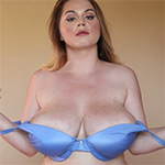 Holly Garner Pretty Periwinkle Glorious Video