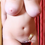 H Cup Holly Rare Pussy Pics