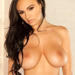 Iryna Ivanova Busty Playmate