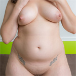 Ivana Bell Thick Natural Chick
