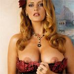 Beautiful nude women wet