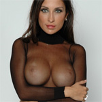 Jessica Canizales Sheer