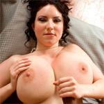Karina Hart Titty Fuck