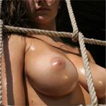 Katka Nude Boxer