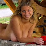 Katrin Kozy Nature Girl