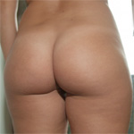 Keisha Grey Nude Shower