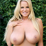 Kelly Madison Backyard Boobs