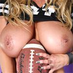 Kelly Madison Superbowl