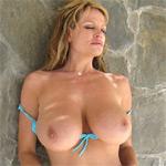Kelly Madison MILF Boobs