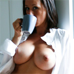 Kelly Hart Coffee Time