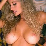 Keri Kendall Classic Nudes