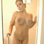 Sweet Krissy Shower