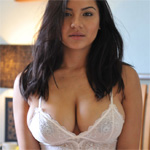 Lacey Banghard Bedroom Lace