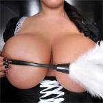 Leanne Crow Naughty Maid