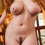 Lillith Incredibly Curvy Newcomer