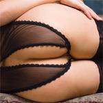 Mandy Dee Famous Ass Shots