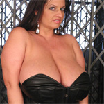Maria Moore Leather