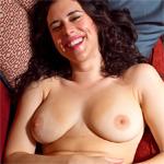 Marianna Pink Top