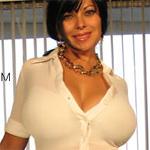Maritza Mendez Tired Boss