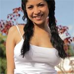 Natalia Perfect Latina