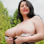 Natalie Fiore Big Tits Glam