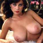 Patricia Farinelli Classic Playmate