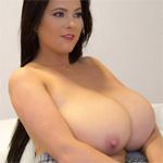 Rachel Aldana Topless Diary Day