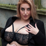 Raphaella Lily Bodystocking