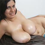 Romina Lopez Huge Tits