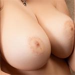 Sabrina Nichole Soapy Shower