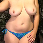 Sophie Barnes Nude Bikini Video