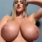 Stacey Poole Perfect Pinup