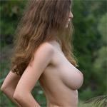 Susann Nature Girl
