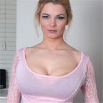 Tasha Holz Skin Tight Dress