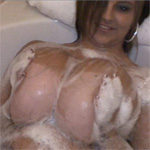 Terri Jane Bath Video