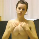 tess ellen cream video - prime curves - big boobs blog
