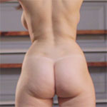 Tiffany cappotelli workout nude