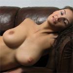 Verena Nude Relaxing