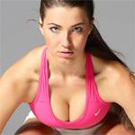 Yara Total Nude Fitness