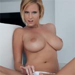 Zuzana Drabinova Fine Boobs