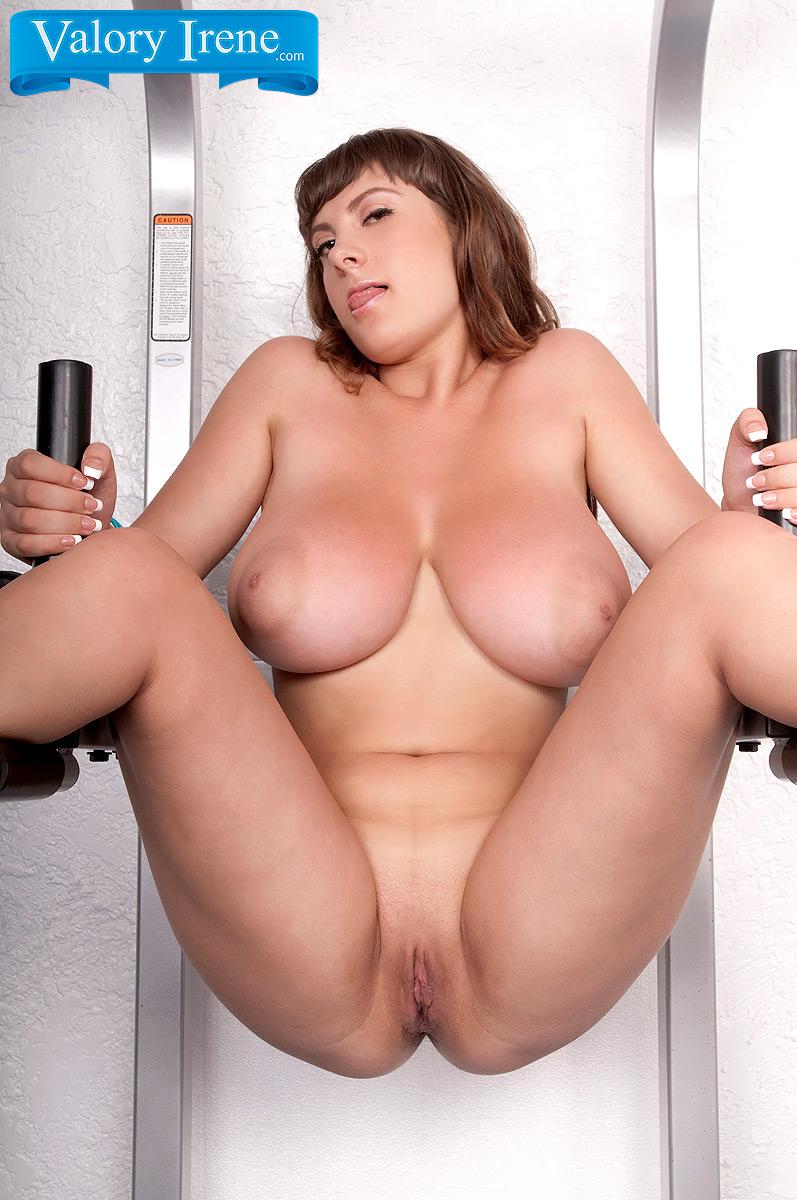 Valory Irene Nude Pics