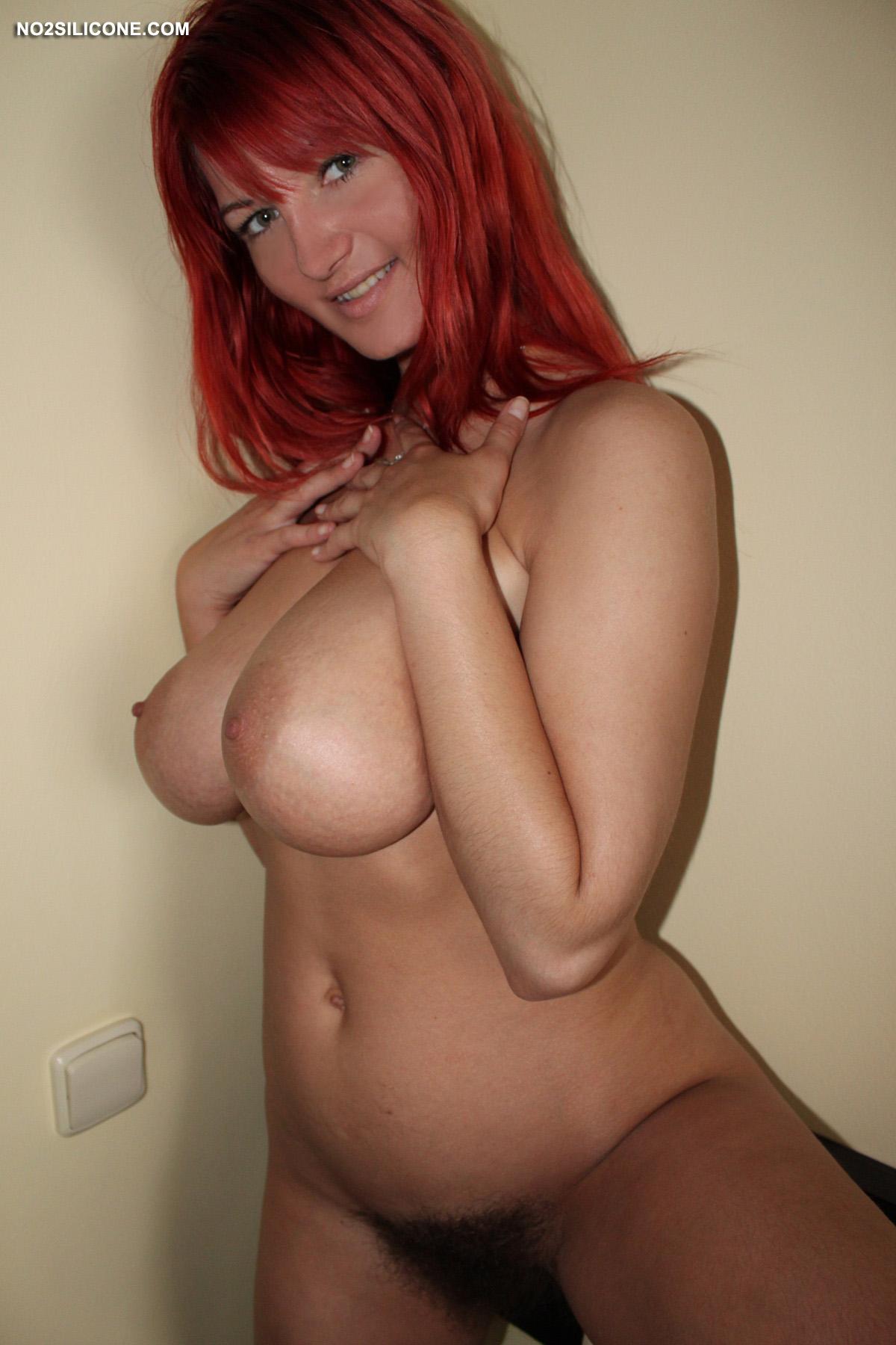 Curvy mature women big boobs redhead