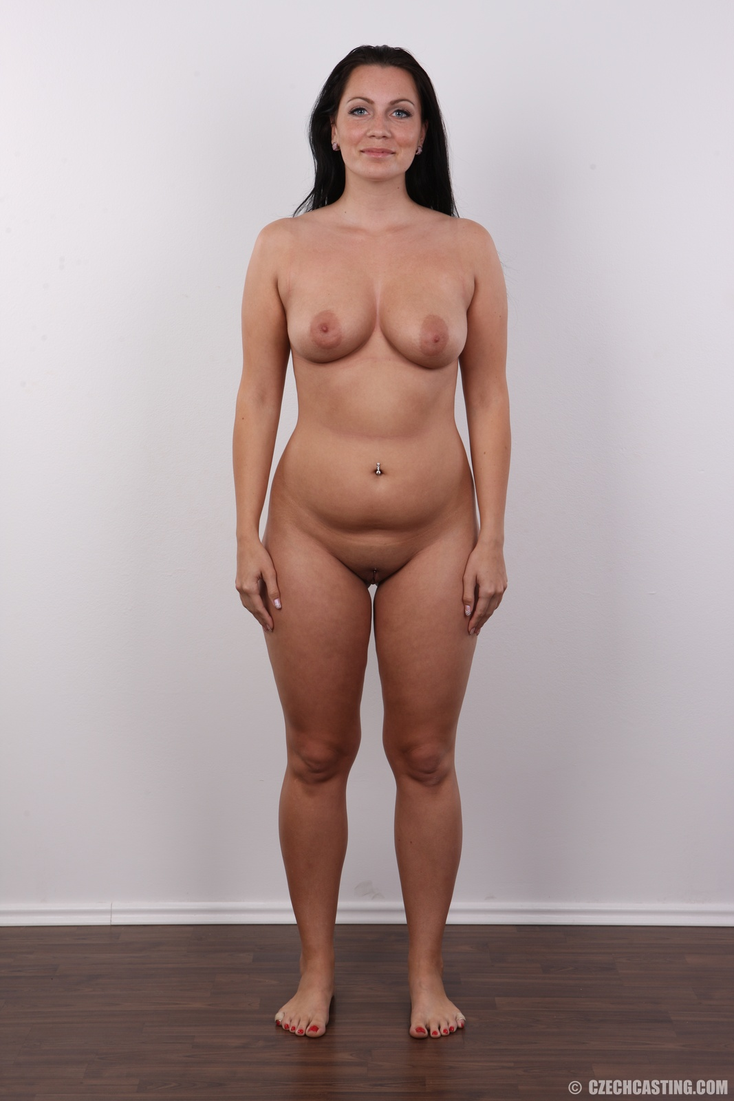 Czech milf impressed with geeks massive cock and excellent